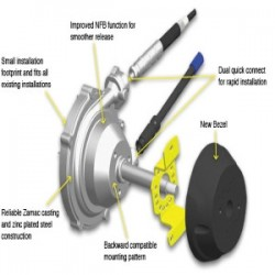 XTREME™ Mechanical Steering