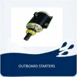 Outboard Starters