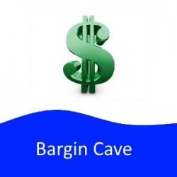 Bargin Cave